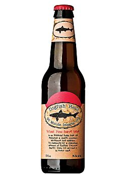 Top 10 beers in the world's media