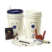Learn To Brew: Homebrew, Wine Making, Kegerators, Supplies and Decor