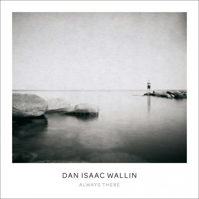 ALWAYS THERE - 50x50 POSTER - Dan Isaac Wallin - Designer