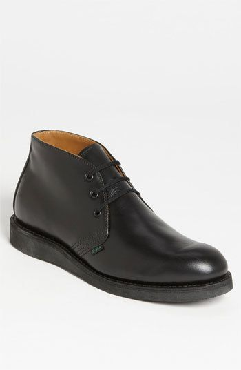 $260, Red Wing Shoes Red Wing Postman Chukka Boot. Sold by Nordstrom. Click for more info: https://lookastic.com/men/shop_items/283719/redirect