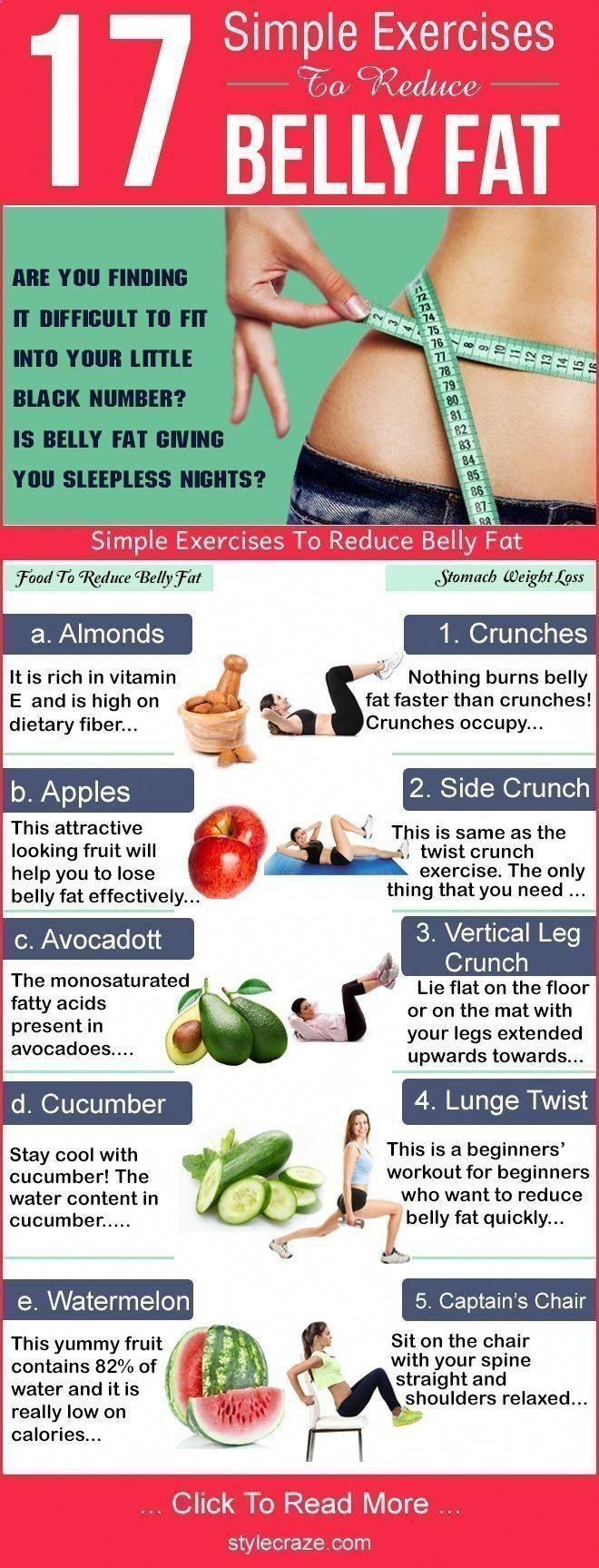 6 WAYS TO SHRINK BELLY FAT (5 OF THOSE DO NOT INCL…
