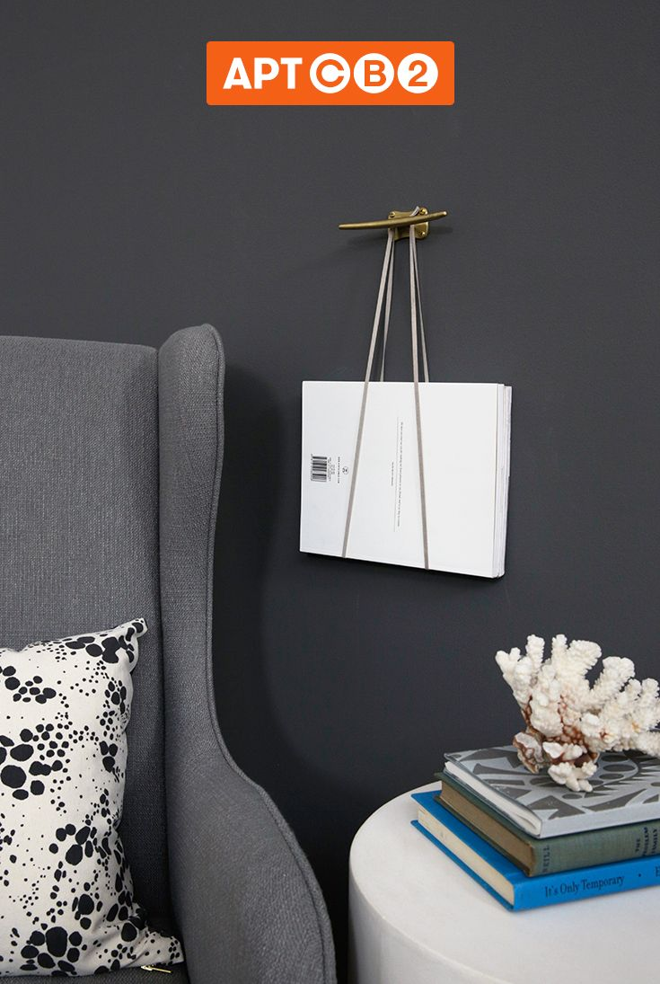 25 best ideas about traditional magazine racks on for Trendy magazine rack