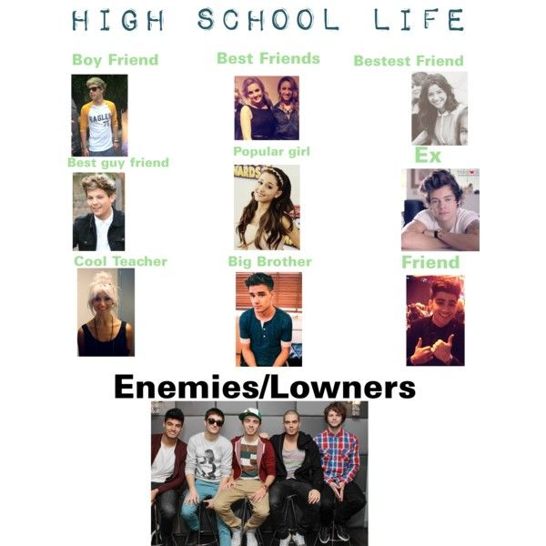 THIS IS PERFECT!!!!!!!!!!!!!  BASICALLY EVERYTHING I IMAGINE IN MY HEAD AT NIGHT!!!!! Minus Liam being my brother, Harry being my Ex, Ariana Grande, and The Wanted. The Wanted are not welcome in my dreamland. It's a dream not nightmare.