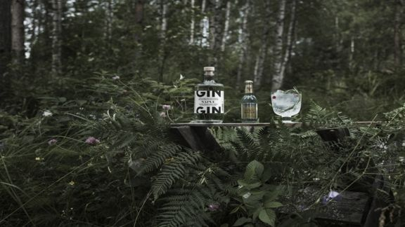 Napue Gin, created by Kyrö Distillery Company in Ostrobothnia, Finland, won first place in the Gin & Tonic category at the International Wine & Spirit Competition organised in the UK.