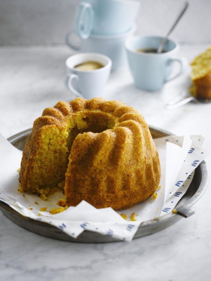 Wortel- & vanillecake http://njam.tv/recepten/wortel-vanillecake