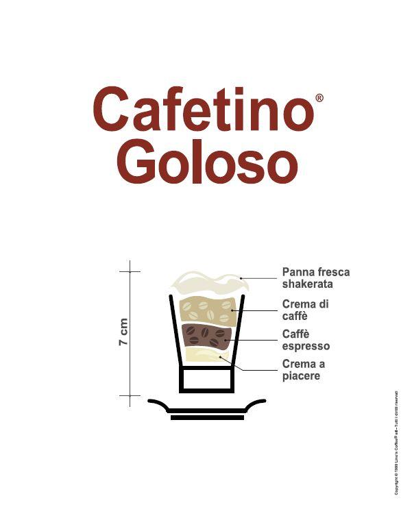 Un tuffo tra la tua crema preferita e la crema di #caffè, vero #espresso tostato con cura e panna fresca di latte intero shakerato al momento... La tua #pausa golosa...tutta in un Cafetino! http://www.linoscoffee.com/ita/qualita-caffe/i-nostri-caffe-speciali/