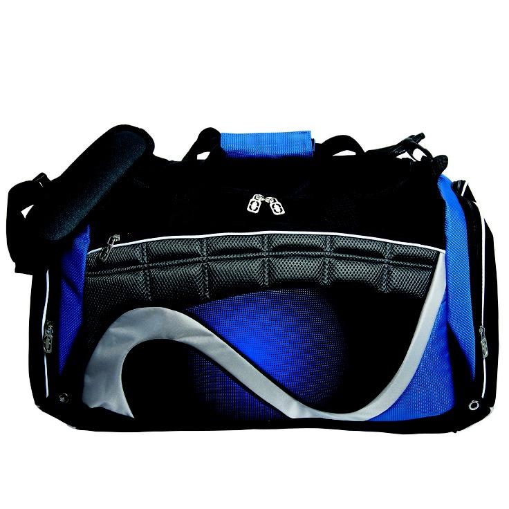 "23"" Duffle/Sports Bag"