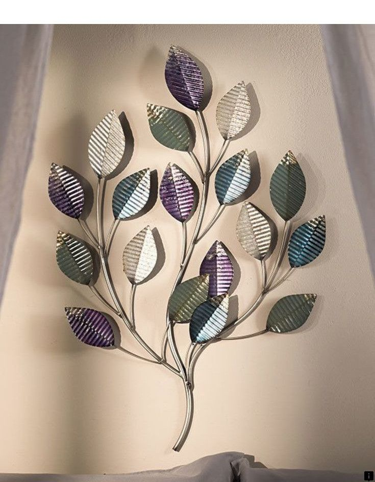 Go To The Webpage To Learn More On Metal Tree Wall Decor Click The Link To Get More Information The Web Prese In 2020 Leaf Wall Art Metal Tree Wall Art