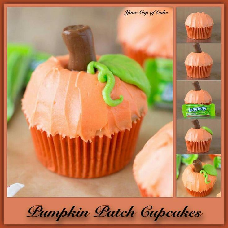 buy nike products online Pumkin Patch Cupcakes