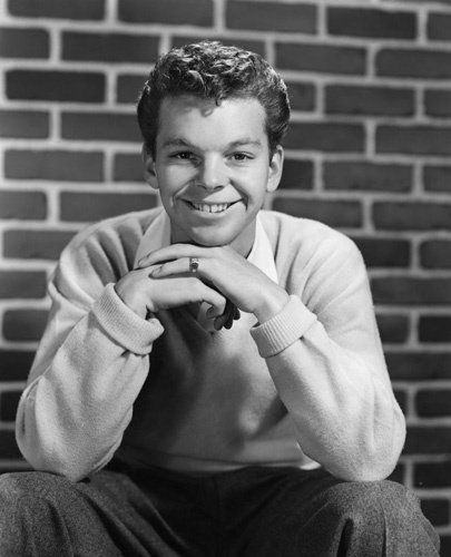 Russ Tamblyn - Seven Brides for Seven Brothers, West Side Story and Tom Thumb