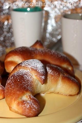 Pane Brioche - Homemade Brioche Bread