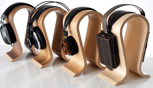 Tips To Make Your Own Awesome Headphone Stand