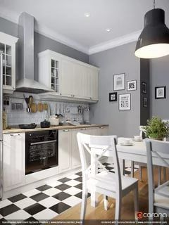 25 Fascinating Kitchen Layout Ideas 2019 A Guide For Kitchen