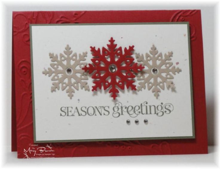 Season's Greetings DCBD208 by stampercamper - Cards and Paper Crafts at Splitcoaststampers