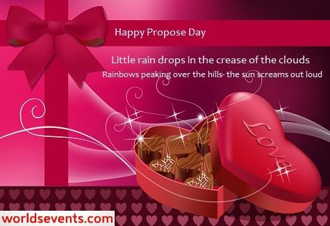 propose day wishes wallpapers