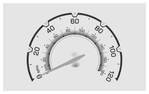 A collection of Chevy speedometer designs brought together by Christian Annyas.