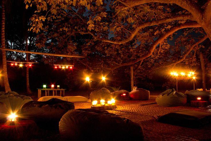 Noches en el Matuy