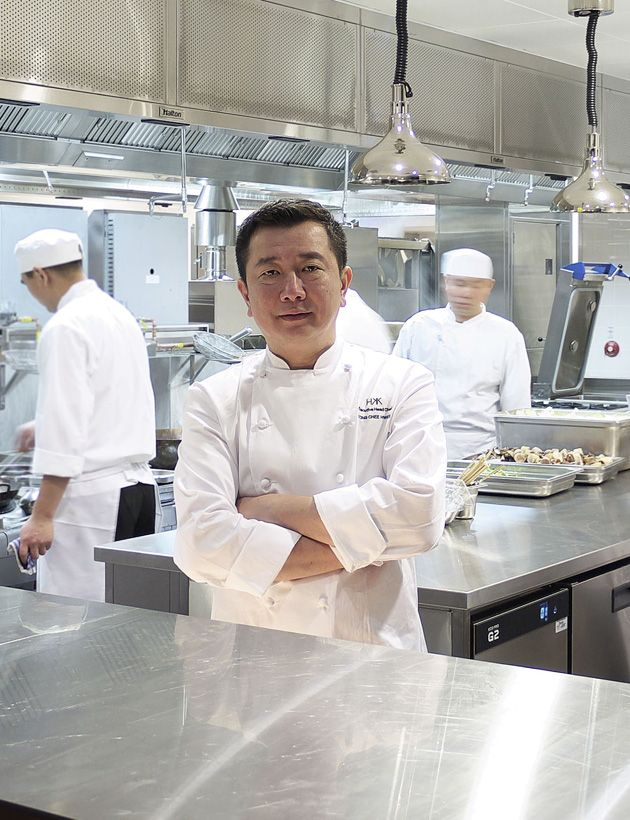 An Interview With HKK's Chef Tong Chee Hwee  http://uk.glam.com/an-interview-with-chef-tong-chee-hwee/