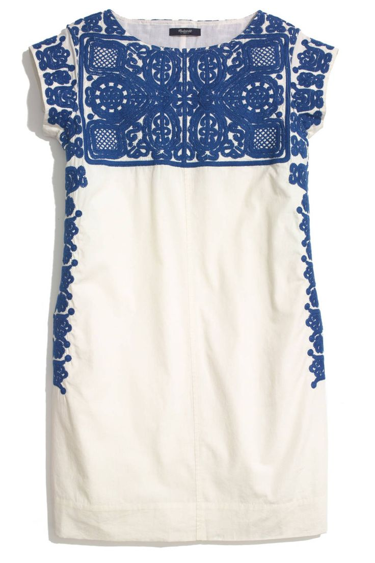 Best Dress For Spring 2014 - Spring Dresses - Harper's BAZAAR
