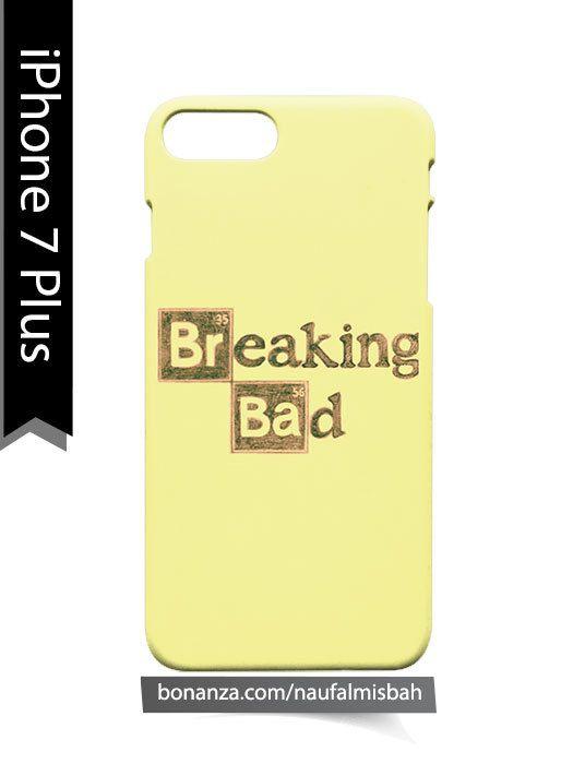Breaking Bad iPhone 7 PLUS Case Cover Wrap Around