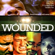 Wounded back in Theaters in Nov.