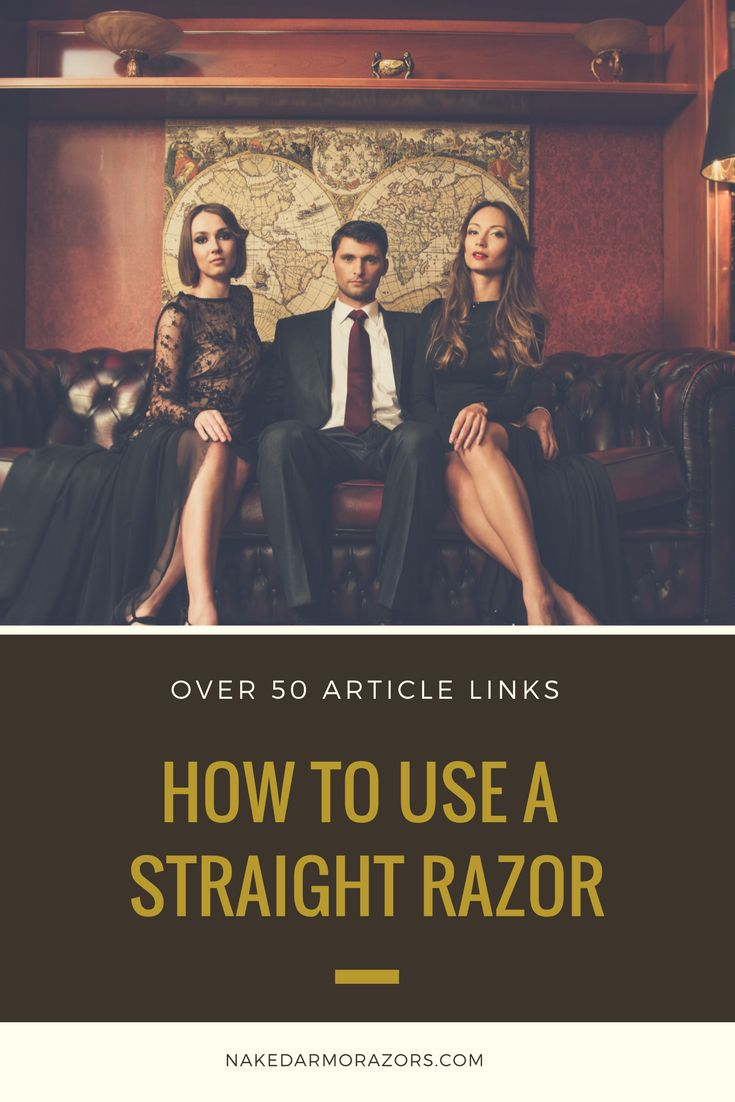 There are a few things that all of us should study when using a straight razor and we have collected the most important topic for you to review on your straight razor journey.  In this eBook we talk about:  - History of the Straight Razor - How To Straight Razor Strop - Aftershave & DIY Make Some at Home - Honing vs Stropping  We also include 50 links to the best articles and videos on the internet on how to use the straight razor.