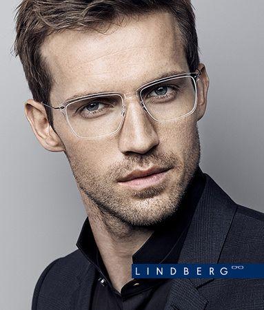 Glasses Frame Lindberg : LINDBERG 6505 c.C01 Eyeglasses glasses, LINDBERG ...