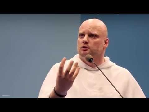 Nie kupujcie dzieciom zabawek - Adam Szustak OP (2/5) - YouTube