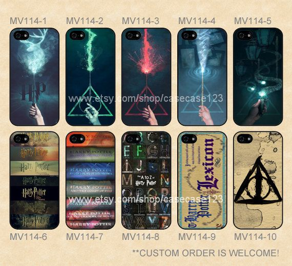 Hey, I found this really awesome Etsy listing at https://www.etsy.com/listing/193646609/mv114-harry-potter-custom-case-iphone