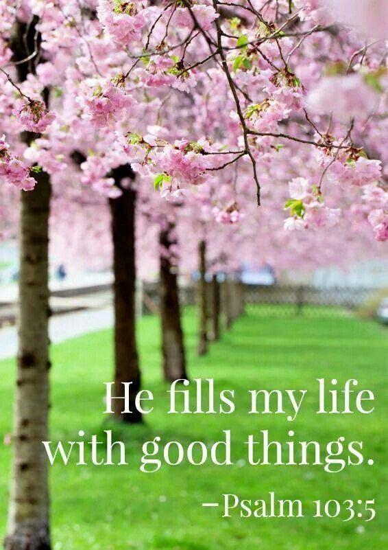 Psalm 103:5