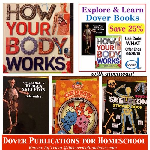 441 best books worth reading images on pinterest baby books kid explore and learn science with dover publications fandeluxe Image collections