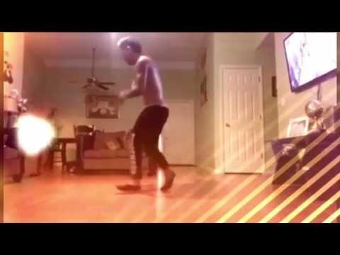Alan Walker – faded (remix) Shuffle dance
