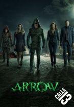 Arrow. Temporada 3