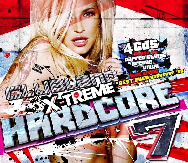 Clubland extrême hardcore 5 Télécharger