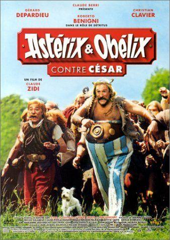 Astérix et Obélix contre César 1999