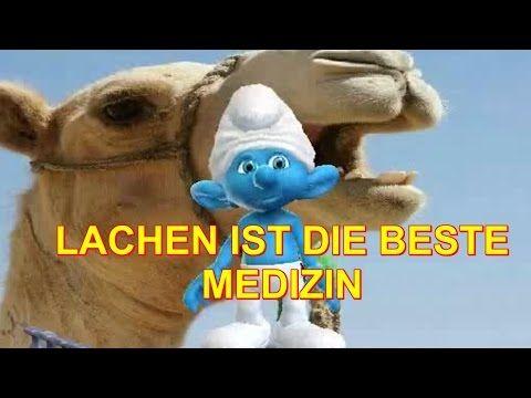Wetten, dass Du lachen musst... LACHEN ist die beste MEDIZIN... Schlumpf Schlümpfe Zoobe deutsch - YouTube