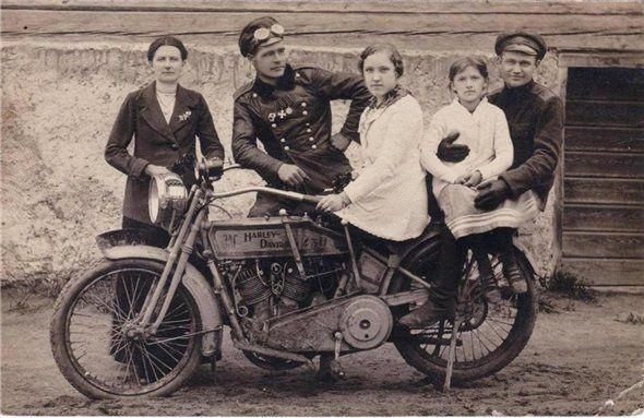 skif_tag - Настоящие русские мотоциклисты