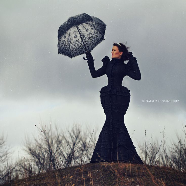 Gone with the wind or Mary Poppins?)
