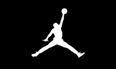 Air Jordan - never has a sports shoe brand been so iconic