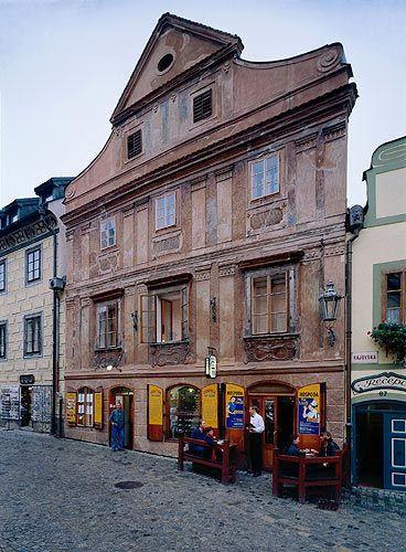 Hotel Na louži, Český Krumlov,  Michal Tůma | Hotel and Restaurant Na louži | Český Krumlov | Accommodation