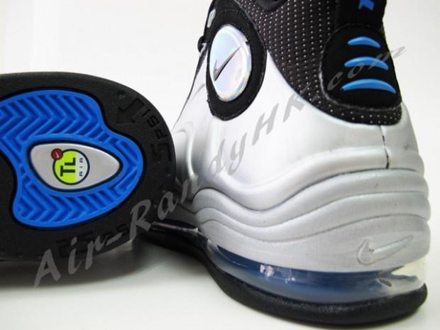 new styles 47b5d f5f68 ... Nike Total Air Foamposite Max Nike Air Foamposite One Dark Neon Royal,  cheap ...