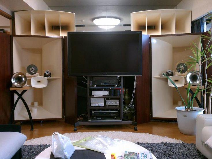 http://www.duevel.com/home/loudspeaker.shtml