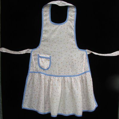 how to make a smock