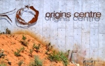 The Origins Centre boasts an extensive collection of rock art from the Wits Art Research Institute. At the centre visitors can see the earliest images made by humans, found in South Africa.