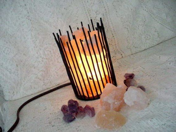 17 Best images about Himalayan Salt Lamps on Pinterest Himalayan salt, Himalayan and Allergies