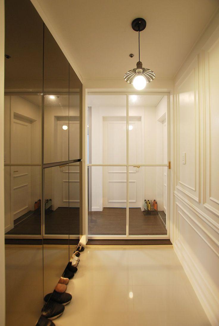 [BY 라움디자인] 안녕하세요. 라움디자인입니다~! 오늘 소개 해 드릴 집은, 서울시 마포구 염리동에 ...