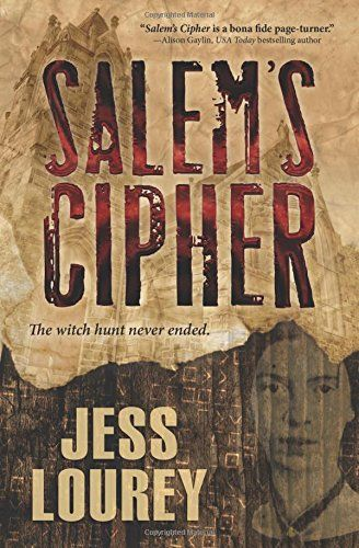 Salem's Cipher von Jess Lourey https://www.amazon.de/dp/0738749699/ref=cm_sw_r_pi_dp_x_.CH-xbGMFTT41