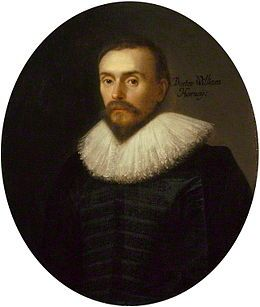 William Harvey [1578 - 1657] - Wikipedia, the free encyclopedia