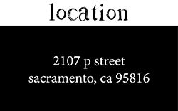 Adamo's Kitchen Sacramento Happy hour:Mon, Wed-Fri: 3pm-5:30pm  Tuesday – ALL Day happy hour  Beer & Wine specials starting at $3 a glass