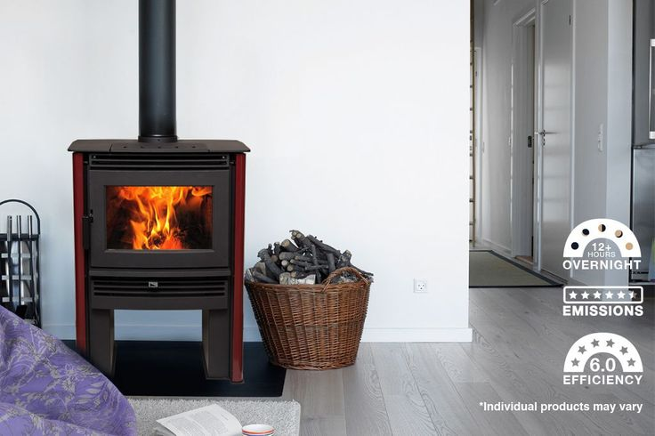 Neo Freestanding Wood Heaters